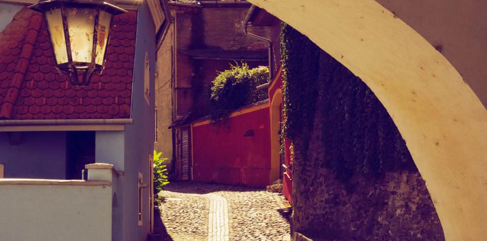 Viscri & Sighisoara Cultural Tour