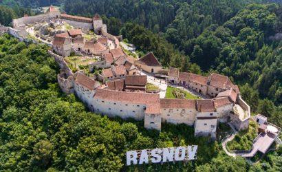 Prejmer Rasnov Cultural Tour