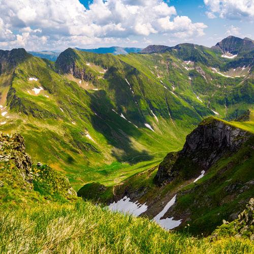 Hiking & Cultural Trips Romania