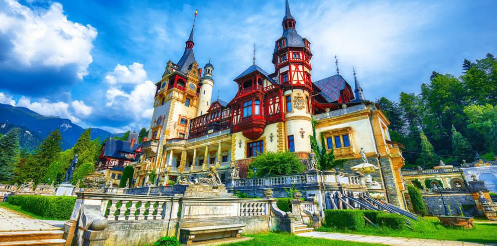 Transylvania Tour