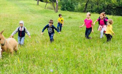 Family Hiking Tours Romania
